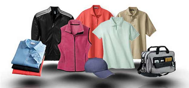 What We Do | Zee Group – Customized Apparel, Promotional Products