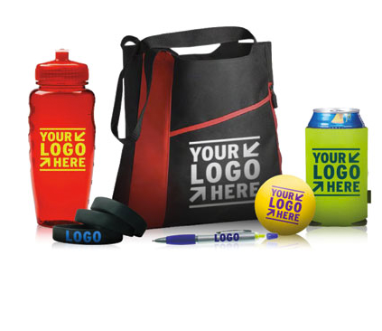 Promotional Products<br />+ Custom Premiums